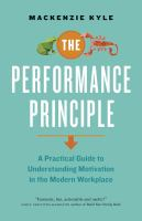 The Performance Principle