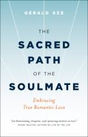 The Sacred Path of the Soulmate