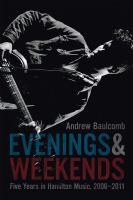 Evenings & Weekends