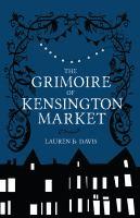 The Grimoire of Kensington Market