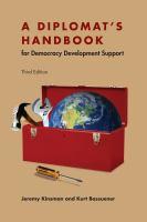 A Diplomat's Handbook