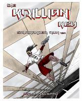 The Krillian Key, Vol. 01