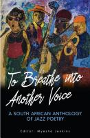 To Breathe Into Another Voice