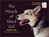 Miracle Of Island Girl