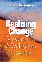 Realizing Change