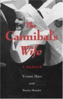 The Cannibal's Wife