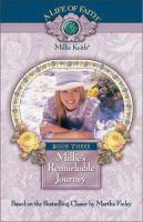Millie's Remarkable Journey