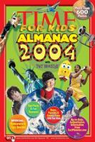 Time for Kids Almanac... With Fact Monster