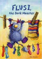Flusi, the Sock Monster