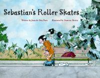 Sebastian's Roller Skates
