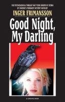 Good night, my darling