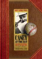 Ernest L. Thayer's Casey at the Bat