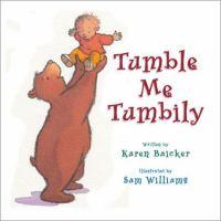 Tumble Me Tumbily