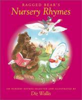 Ragged Bear's Book of Nursery Rhymes