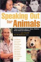 Speaking Out for Animals