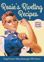 Rosie's Riveting Recipes