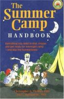 The Summer Camp Handbook
