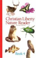 Christian Liberty Nature Reader