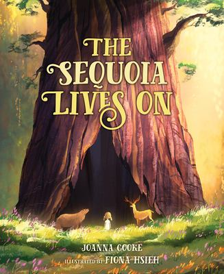 The Sequoia Lives On(book-cover)