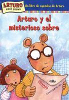 Arturo y el misterioso sobre