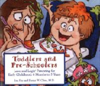 Toddlers and Pre-schoolers