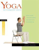 Yoga for Computer Users