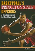 Basketball's Princeton-style Offense