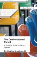 The Confrontational Parent