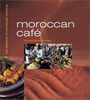 Moroccan Caf¿̐ưe