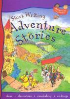 Start Writing Adventure Stories