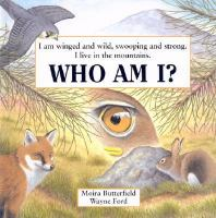 Who Am I? Winged and Wild