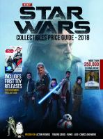 Beckett Star Wars Collectibles Price Guide 2017