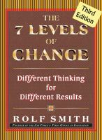 The 7 Levels of Change