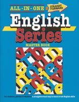 All-in-one Straight Forward English Series Master Book