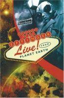 George Alec Effinger Live! From Planet Earth