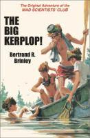 The Big Kerplop!