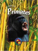 The Science of Primates