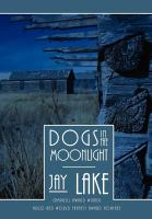 Dogs in the Moonlight