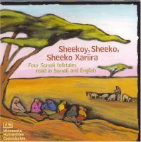 Sheekoy, Sheeko, Sheeko Xariira