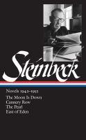 Novels, 1942-1952