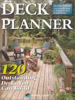 Deck Planner