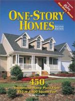 One-story Homes