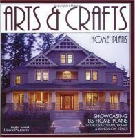 Arts & Crafts Home Plans