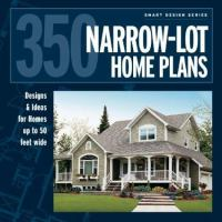 350 Narrow-lot Home Plans