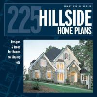 225 Hillside Home Plans