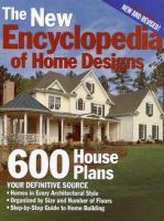 The New Encyclopedia of Home Designs