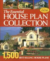 The Essential House Plan Collection