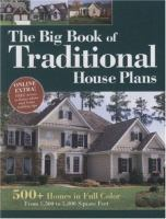 The Big Book of Traditional House Plans