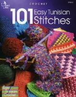 101 Easy Tunisian Stitches
