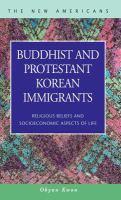 Buddhist and Protestant Korean Immigrants